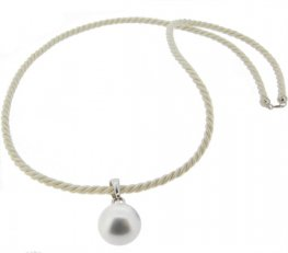 Verona Pearl Necklace