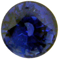 Round Sapphire - Loose 5.17cts