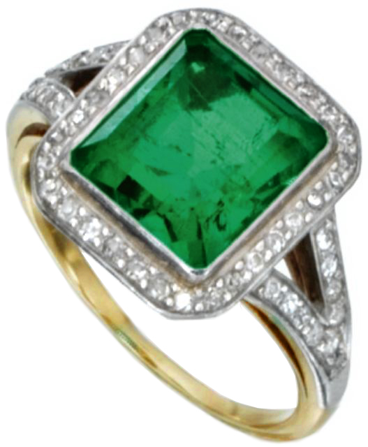 Lovely vintage emerald gold ring uk best jewelry antique eternity rings uk best ring 2017 aloadofball Image collections